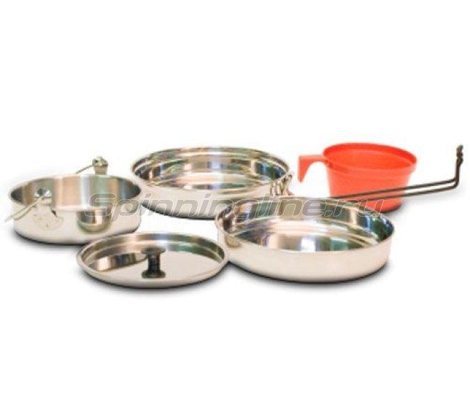 Canadian Camper - Набор посуды СС-S10 - фотография 1