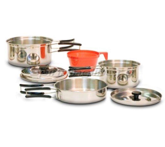 Canadian Camper - Набор посуды СС-S11 - фотография 1