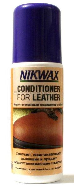 Средство для обработки новой обуви Nikwax Liquid Conditioner - фотография 1