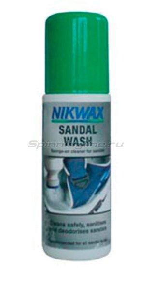 Nikwax - Средство для очистки обуви Sandal Wash - фотография 1