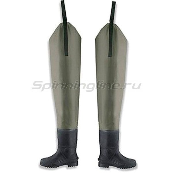 Сапоги болотные Cormoran ПВХ 43 - фотография 1