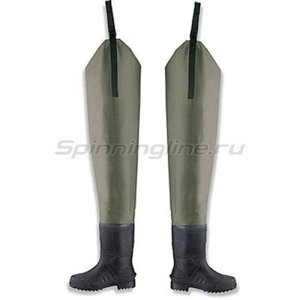 Сапоги болотные Cormoran ПВХ 45 - фотография 1