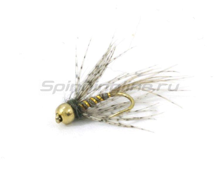 Искусственная мушка Vania 366B-10 -  1