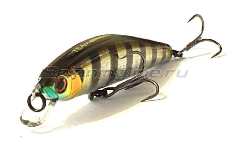 Воблер Iwashi Minnow 65F Crash Gill -  1