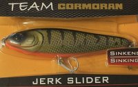 Воблер TC Jerk 125 Slider Natural Perch
