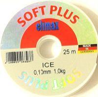 Монофильная леска Climax Soft Plus Ice