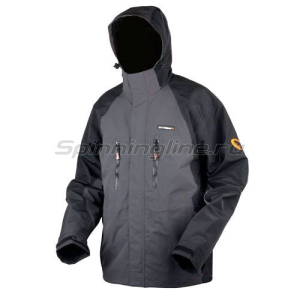 Куртка Savage Gear Jacket Dark XL - фотография 1