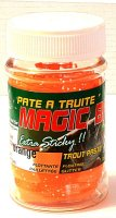 Паста для форели Sensas Magic Bait Orange 50 гр