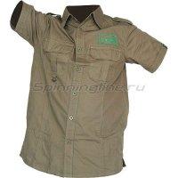 Рубашка Compact Shirt 02 XL