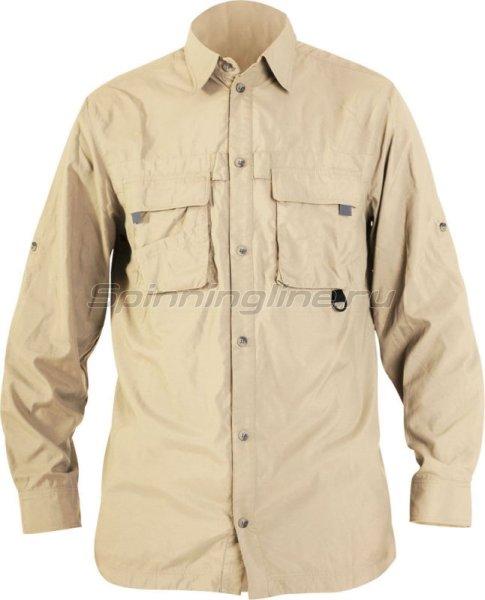 Norfin - Рубашка Cool Long Sleeves XXXL - фотография 1