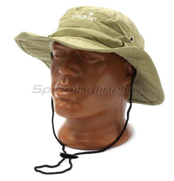 Шляпа Norfin нейлон -  1