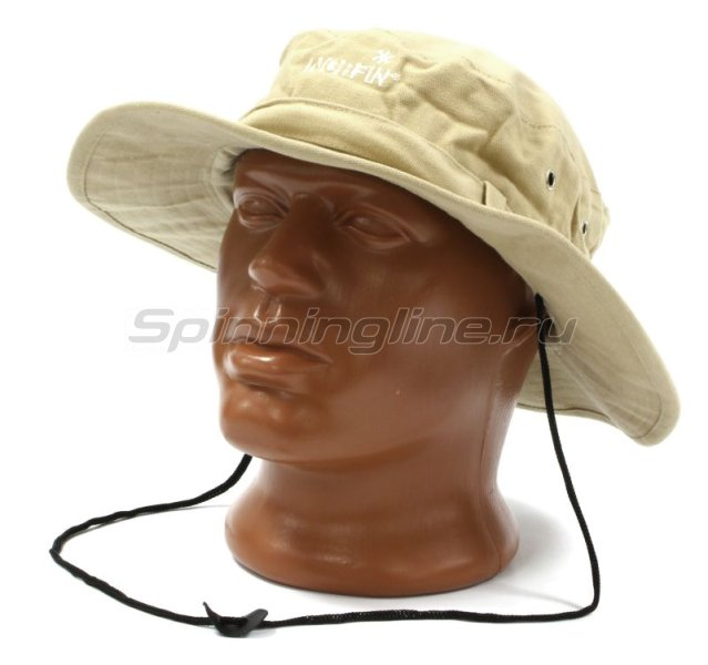 Шляпа Norfin хлопок - фотография 1