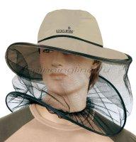 Шляпа Norfin с антимоскитной защитой