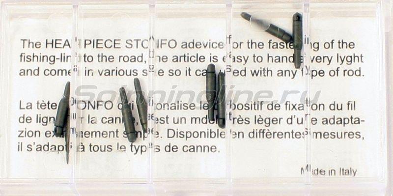 Коннектор для удилища Stonfo Elite 0,65 - фотография 2