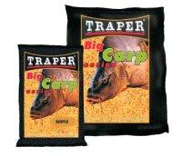 Прикормка Traper Big Carp Мед 1кг