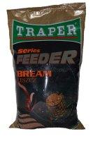 Прикормка Traper Feeder Лещ 1кг