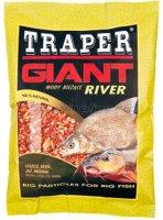 Прикормка Traper Giant River 2,5кг проточная вода