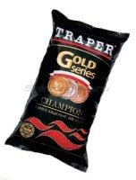 Прикормка Traper Gold Expert red 1кг