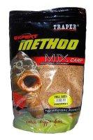 Прикормка Traper Method Mix Expert зерно 1кг