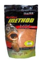 Прикормка Traper Method Mix Expert фрути 1кг