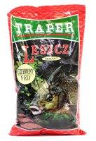 Прикормка Traper Sekret лещ красная 1кг