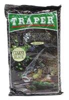 Прикормка Traper Sekret лещ черная 1кг