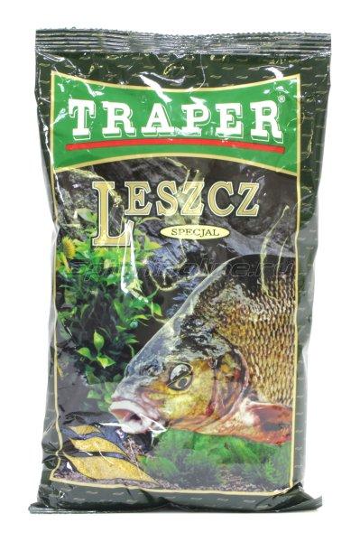 Прикормка Traper Special Лещ 1кг - фотография 1