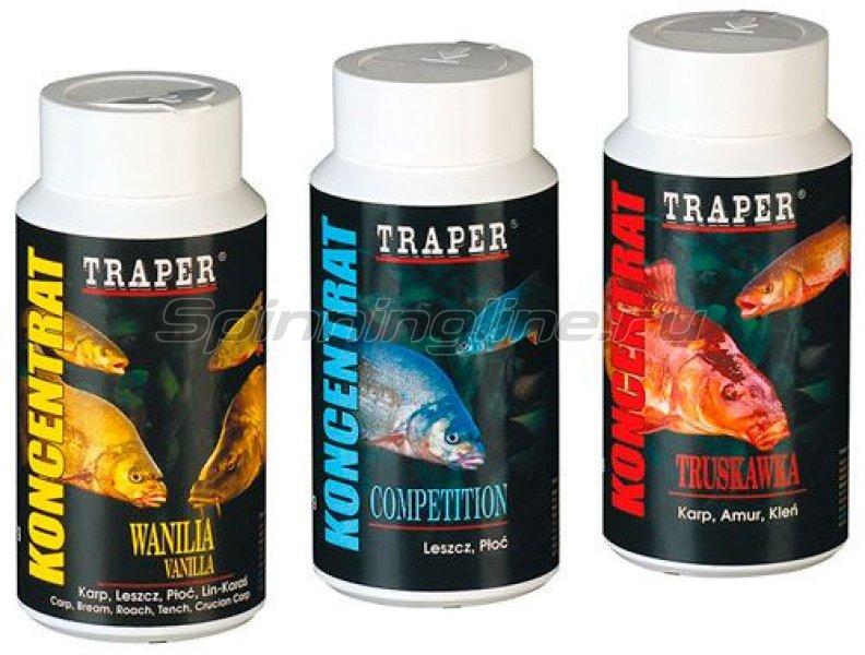 Прикорм Traper концентрат Лещ 100гр -  1