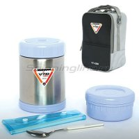 Термос Vitro Lunch Box 1.10л