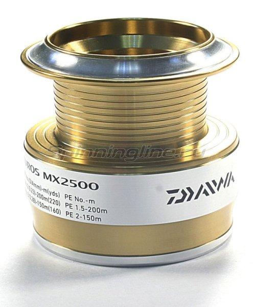 Шпуля Daiwa для Revros MX 2500 - фотография 1
