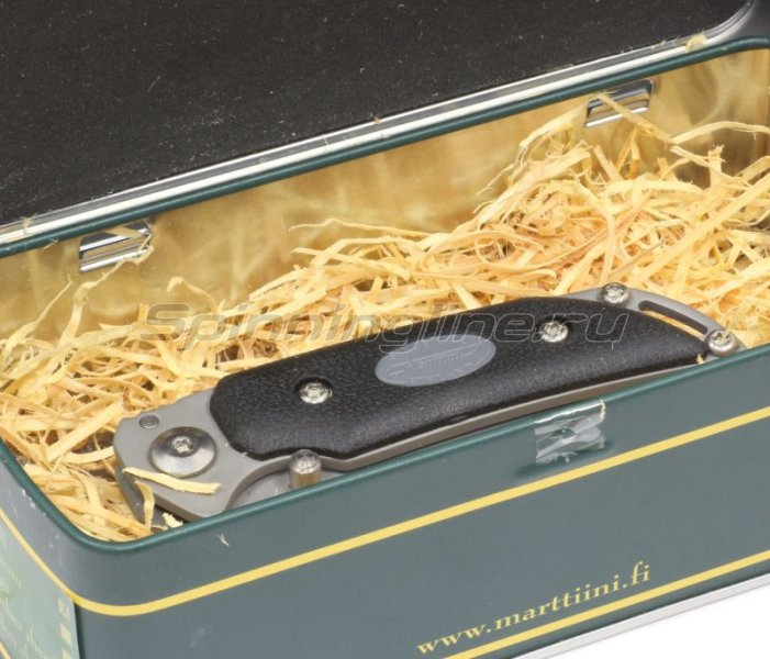 Нож Marttiini складной MFK-T1 (70/170) - фотография 4