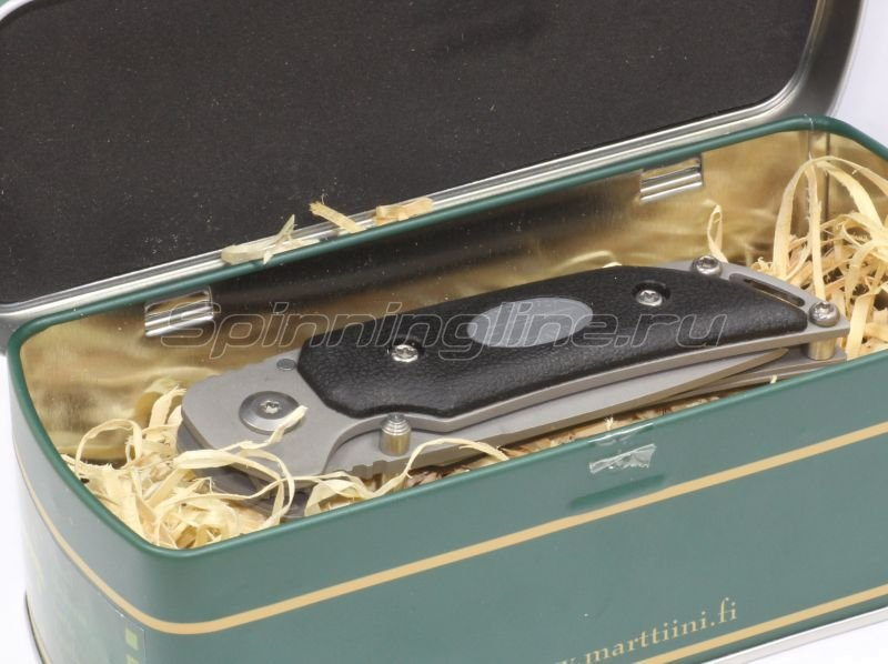 Нож Marttiini складной MFK-T2 (80/190) - фотография 4