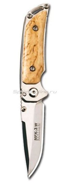 Нож Marttiini складной MFK-W3 (90/210) - фотография 1