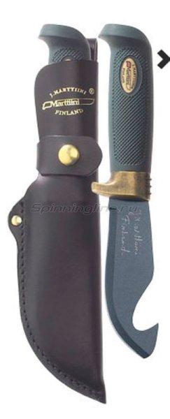 Нож Marttiini Skinning Knife With Hook Martef (110/250) - фотография 1