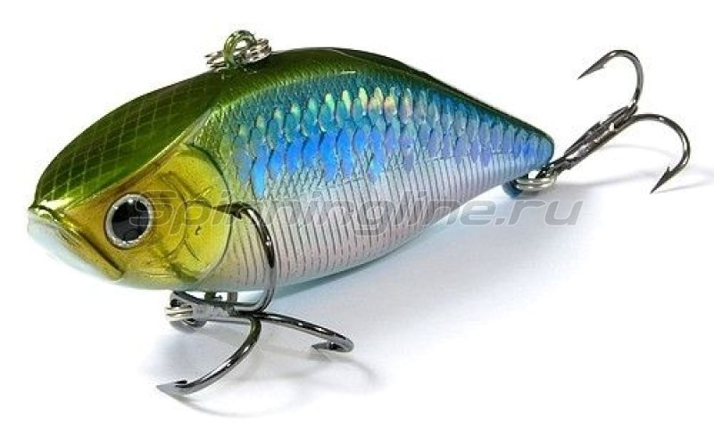 Lucky Craft - ������ LV 500 Bone MS American Shad 127 - ���������� 1