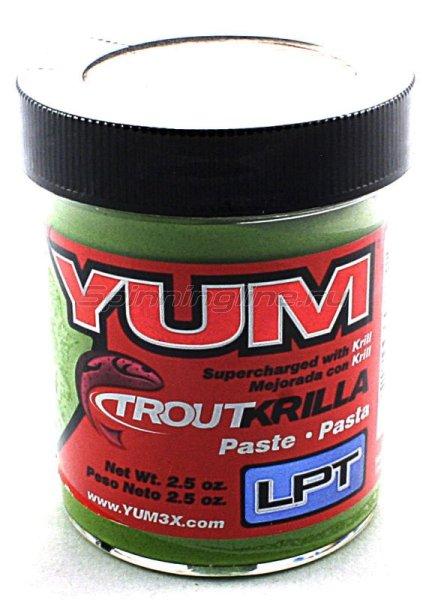 Pradco Yum - Паста YTKS4 - фотография 1