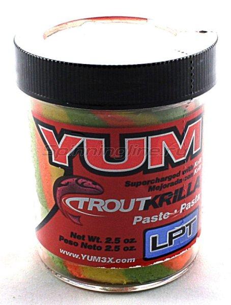 Pradco Yum - Паста YTKS8 - фотография 1