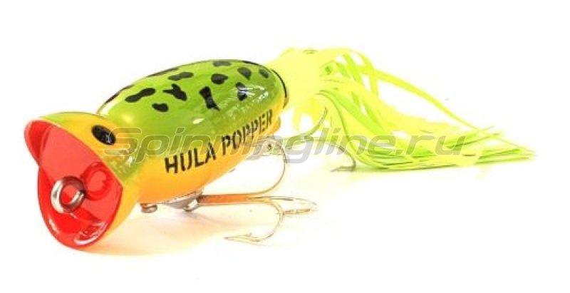 Воблер Hula Popper G760 07 -  1