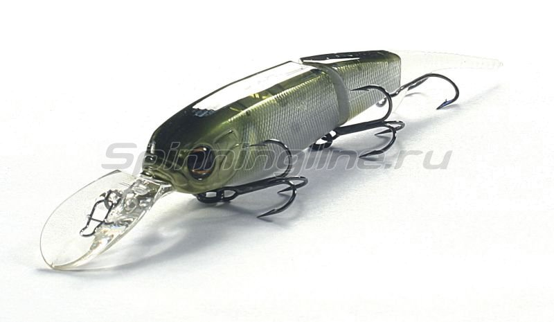 Imakatsu - Воблер Wind Killer Bill Minnow 12 Ayu - фотография 1