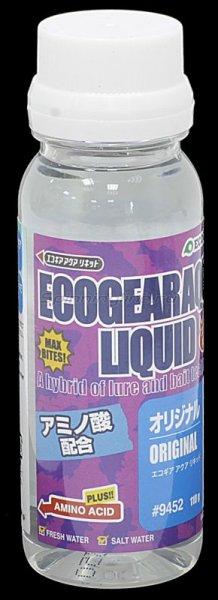 Аттрактант Ecogear Aqua Liquid 110гр original -  1