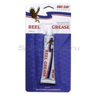 Смазка для катушек Eagle Claw Grease 14г