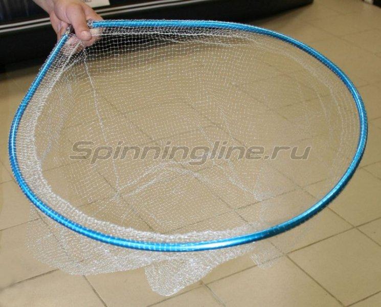 Голова подсачека Trabucco Landing Net Fishery Mono 45х60 Oval - фотография 1