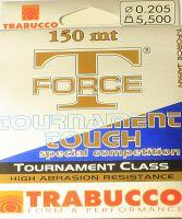 Монофильная леска Trabucco T-Force Tournament Tough