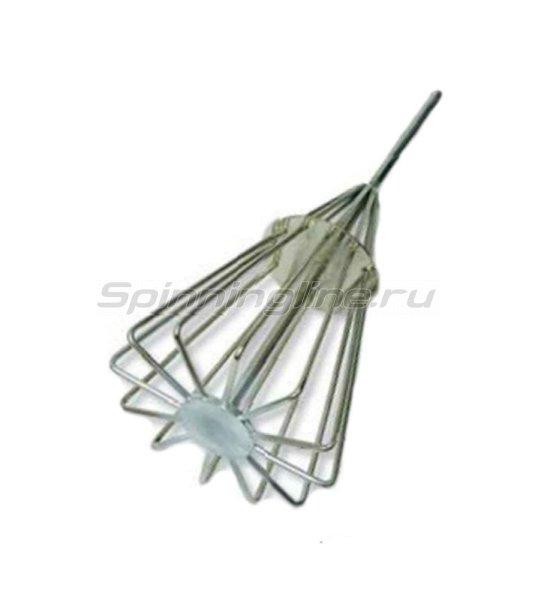 Венчик для прикормки Trabucco Mix Conical -  1