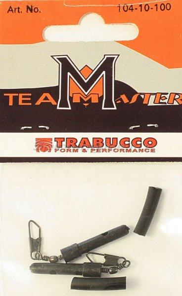 Крепление для матчевого поплавка Trabucco Team Master Float Adopt/Sviw - фотография 2
