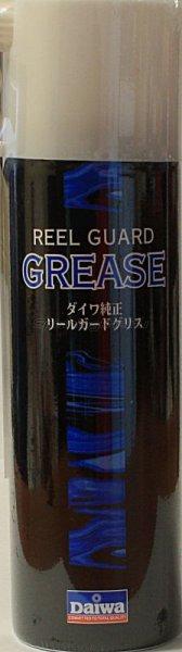 Смазка для катушек Daiwa Reel Guard Grease -  1