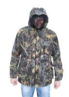 Куртка-штормовка Алом-Дар двойка (куртка+жилет) 56-58, рост 3-4, лес