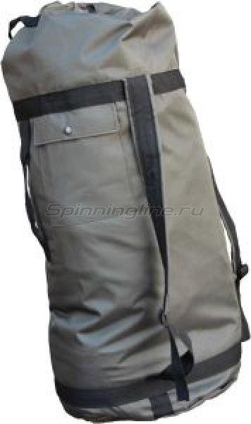 Алом-Дар - Вещь-мешок USA хаки 70л - фотография 1