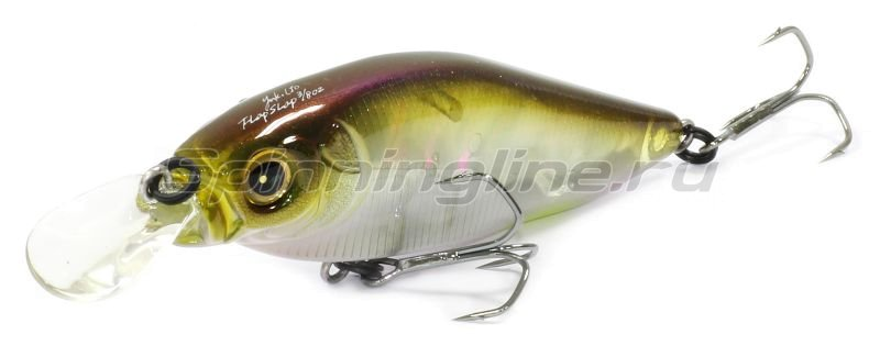 Megabass - Воблер Flap Slap nc il tennessee shad - фотография 1