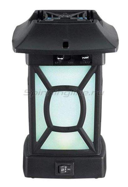 Противомоскитный прибор Patio Lantern со встроенным светильником -  1